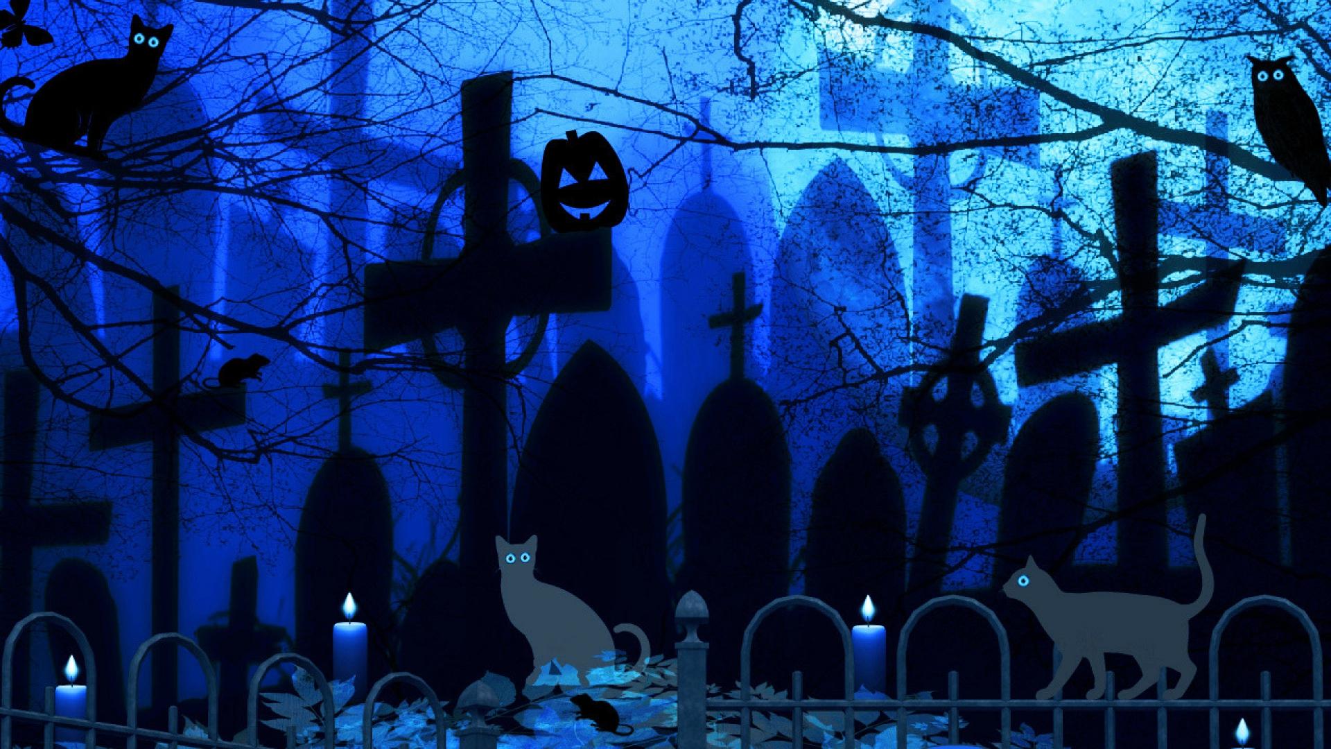 Hình nền Halloween 01212g