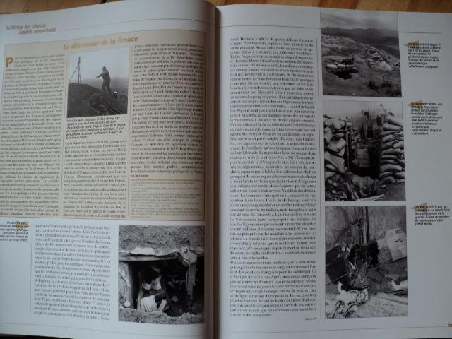 DIEN BIEN PHU - LES CHEVALIERS CONDAMNES DE L ARMEE COLONIALE 78681958