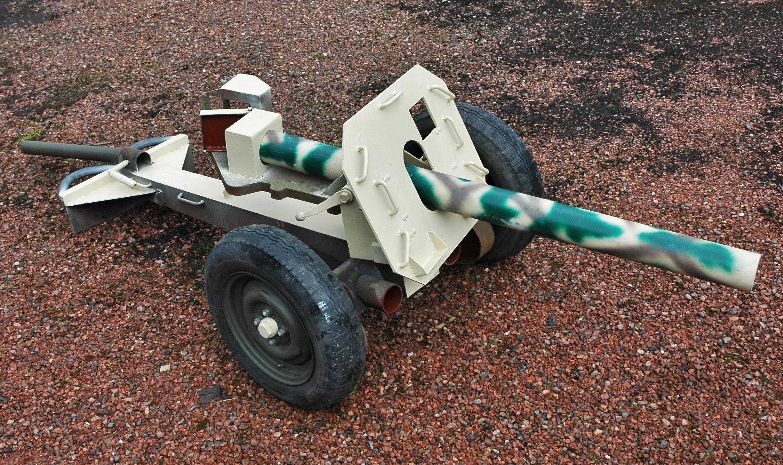 8.8 cm Raketenwerfer 43 Dsc9489a
