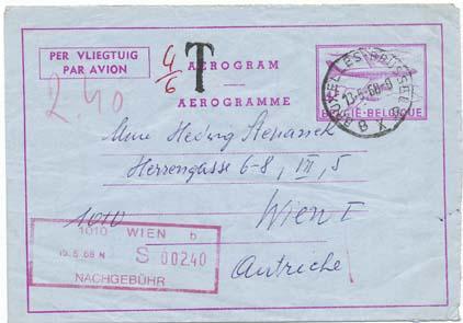 Posttarife in Österreich nach Ende des 1. WK Img0007zd