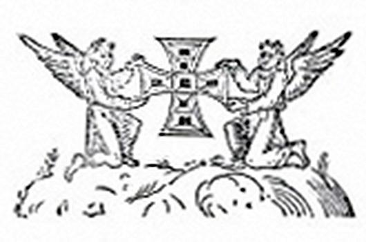 Cruces y rosarios de mis abuelos de novena generación (siglo XVII) Sandoval026