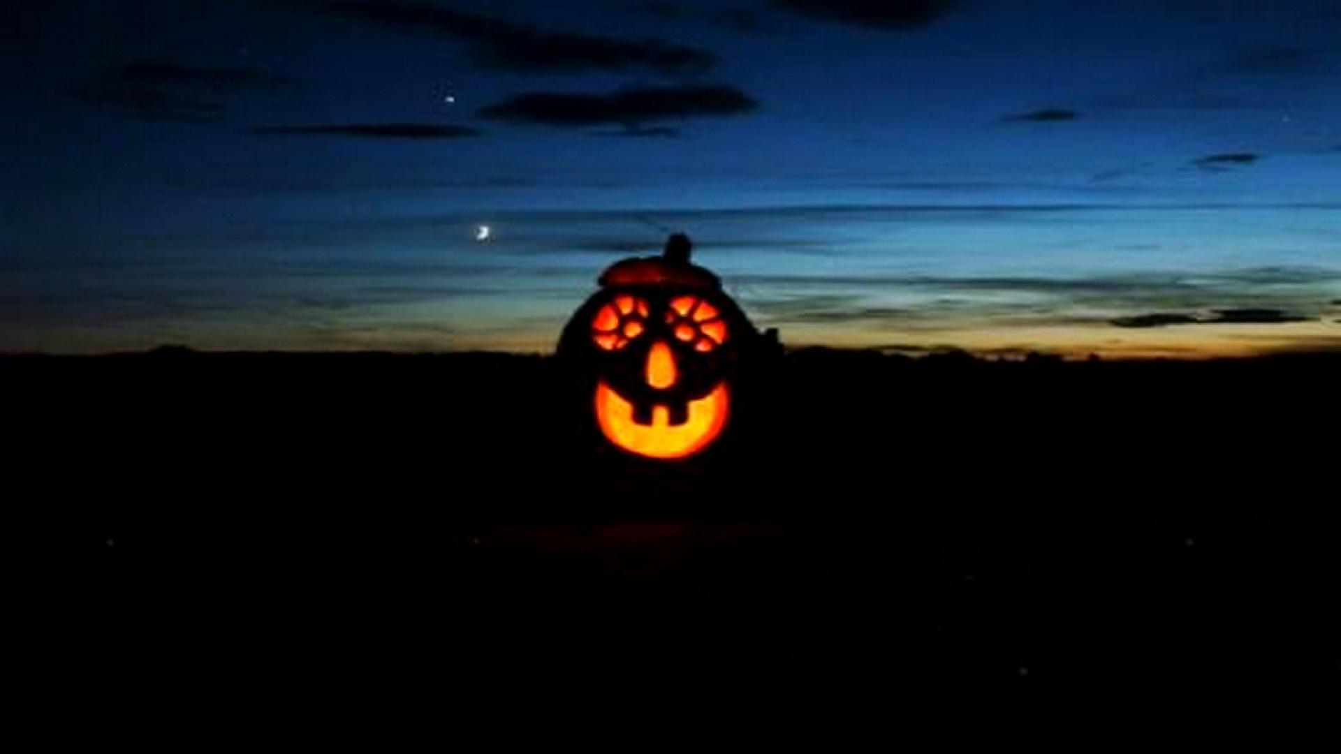 Hình nền Halloween 00912x