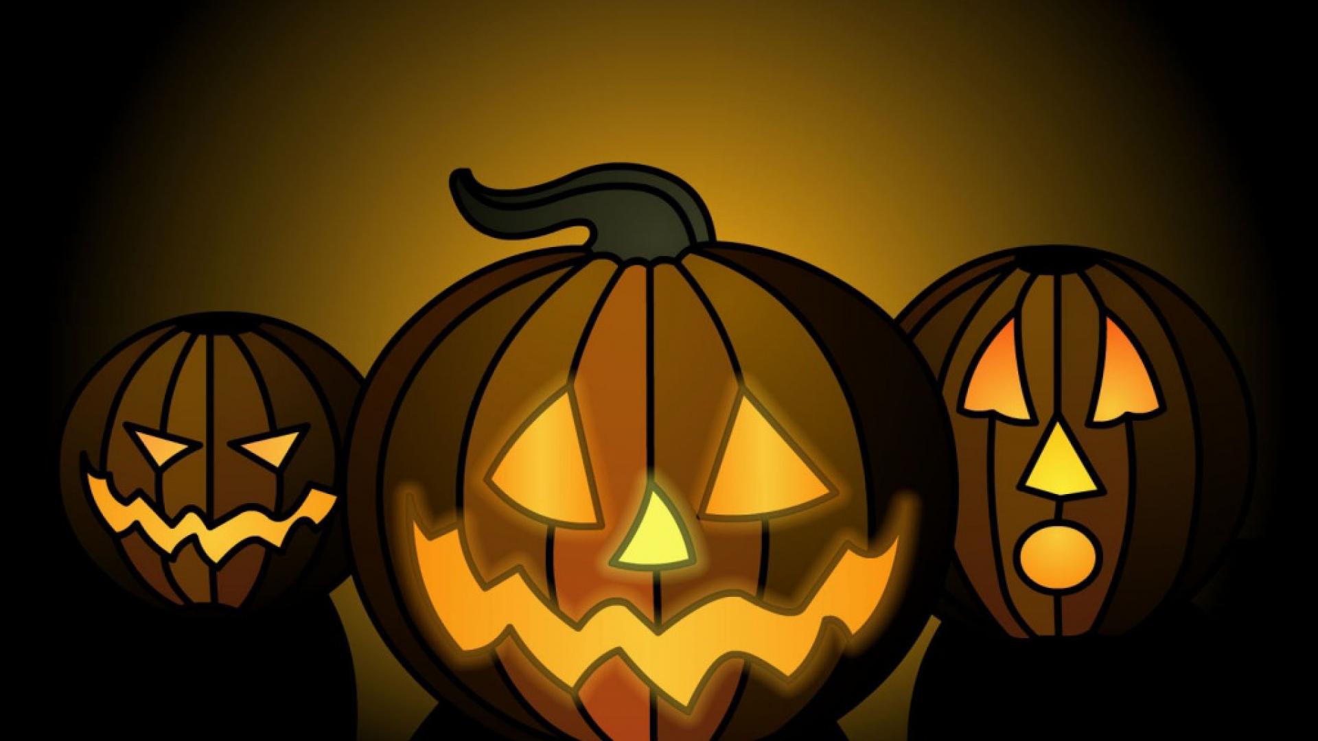 Hình nền Halloween 00464