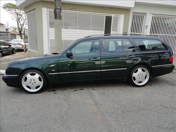 S210 E420 1997 - R$ 60.000,00 T4yn