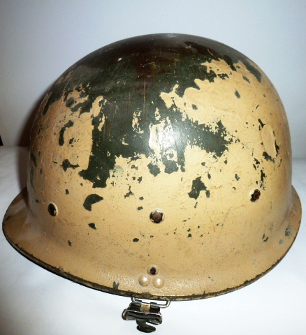 Mes casques Irakiens Irak11