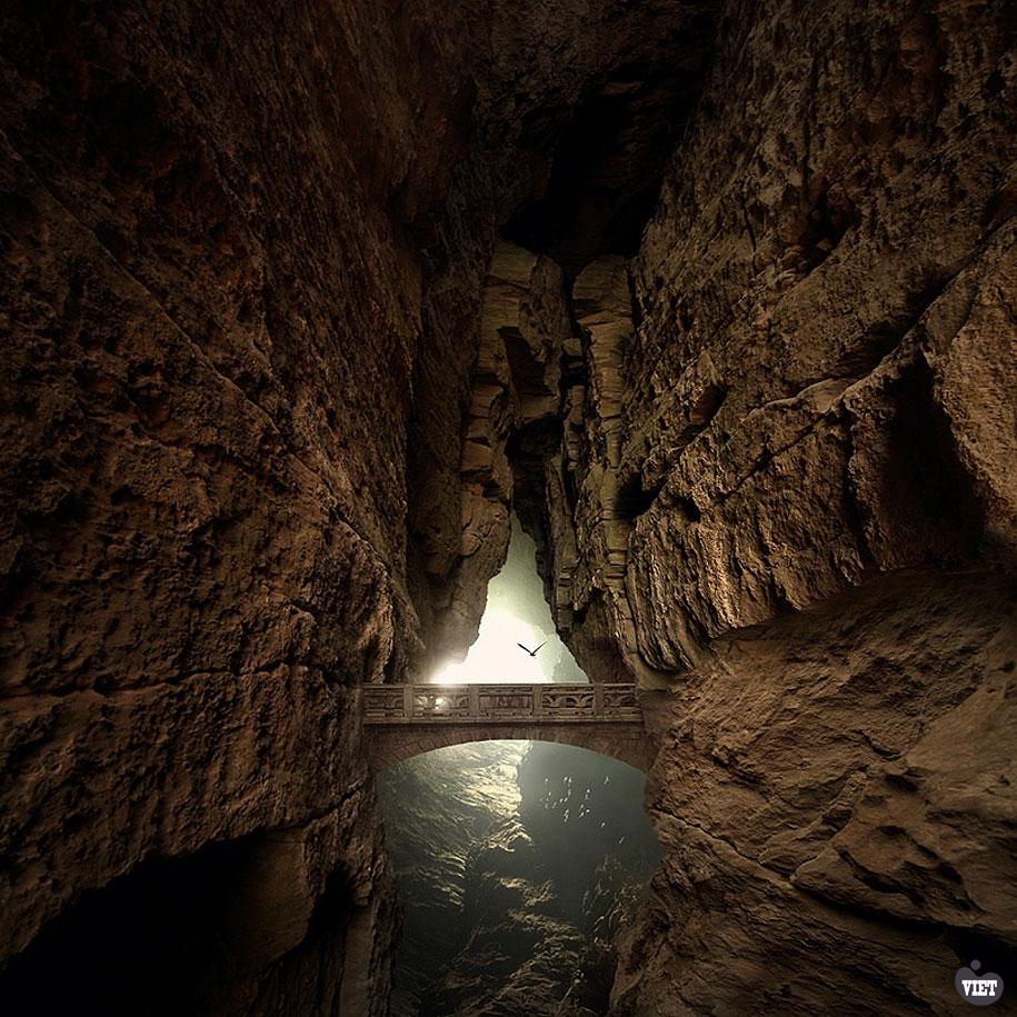 Bộ ảnh độc đáo của nhiếp ảnh gia Ba Lan Michal Karcz Ft1q