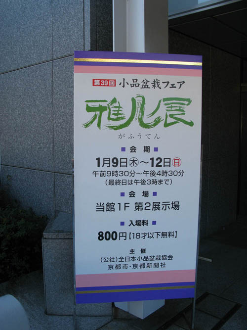 In my fifth trip to Japan, my fourth stay at Taisho-en 8aqu