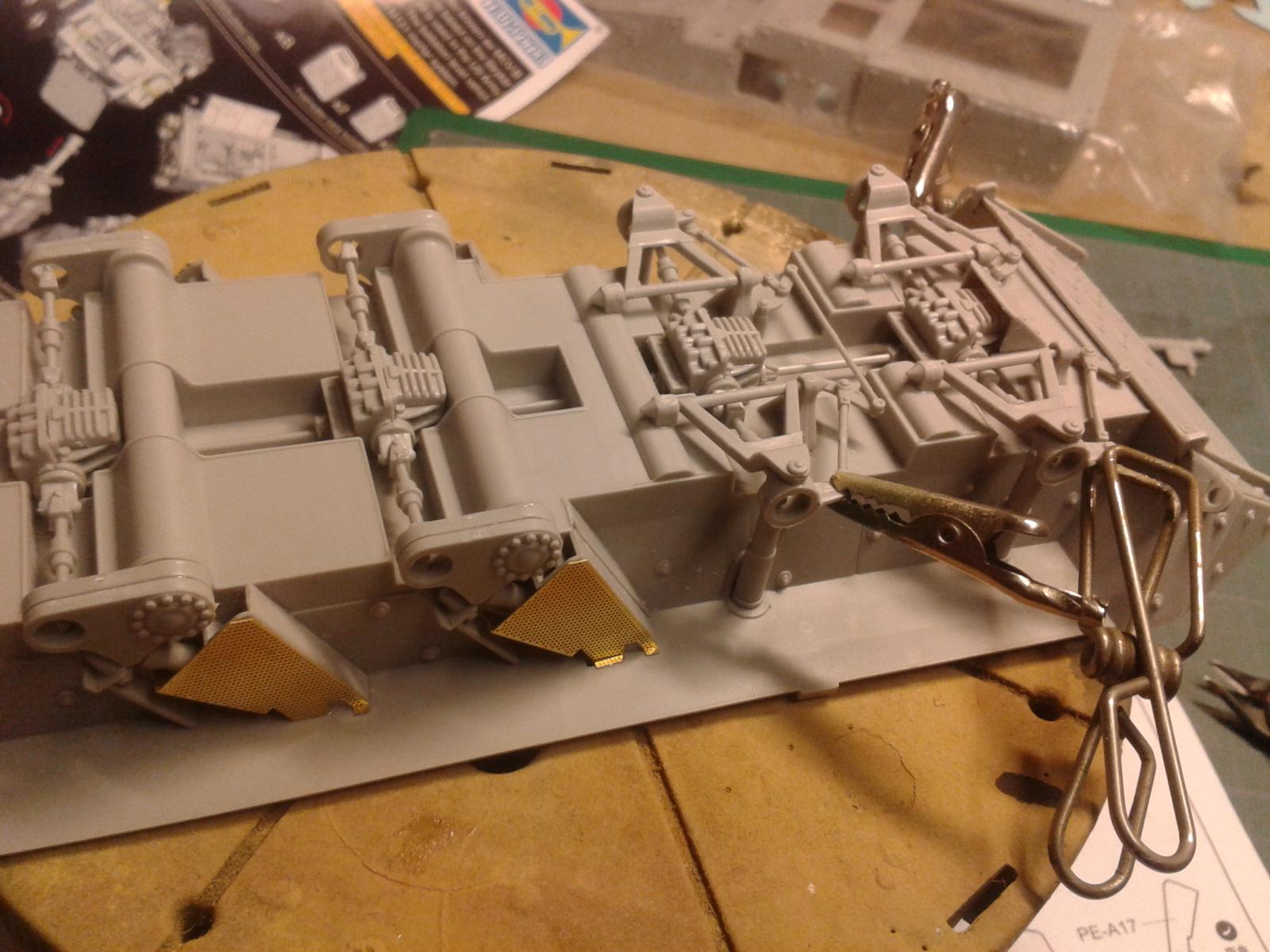 Stryker M1129 Mortar Carrier MC-B ...Montage terminé !!!! 20130413203811