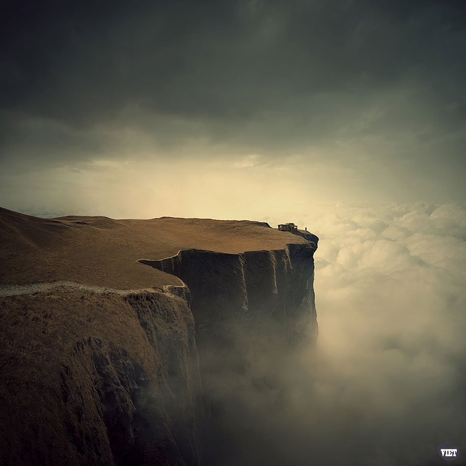 Bộ ảnh độc đáo của nhiếp ảnh gia Ba Lan Michal Karcz 3d0f