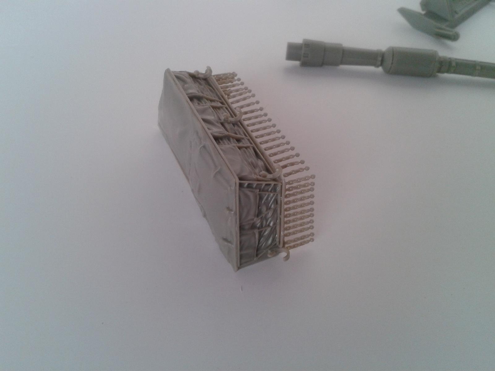 Merkava Mk.3 BAZ w/Nochri Dallet Mine Roller System Meng 1/35....Terminé !!!!! Yc4p