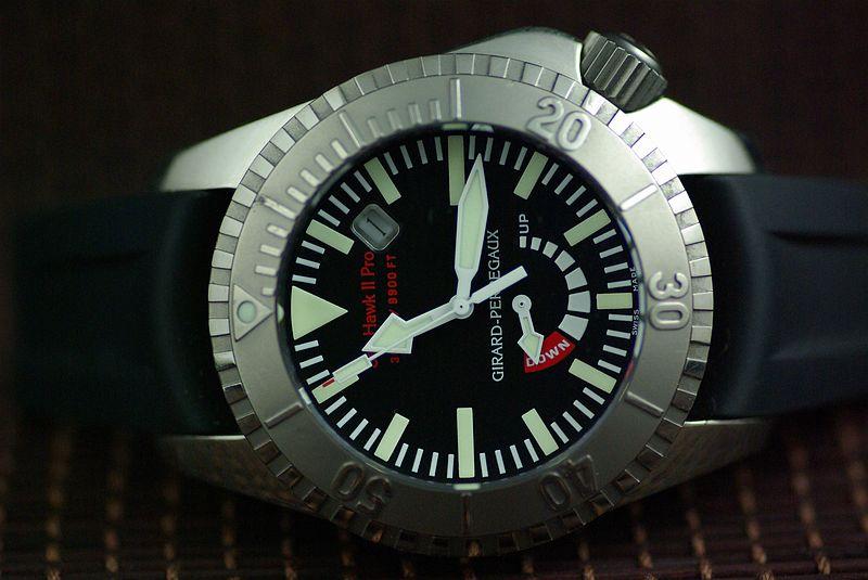 Essais de la Girard Perregaux Sea Hawk II Pro Imgp7127