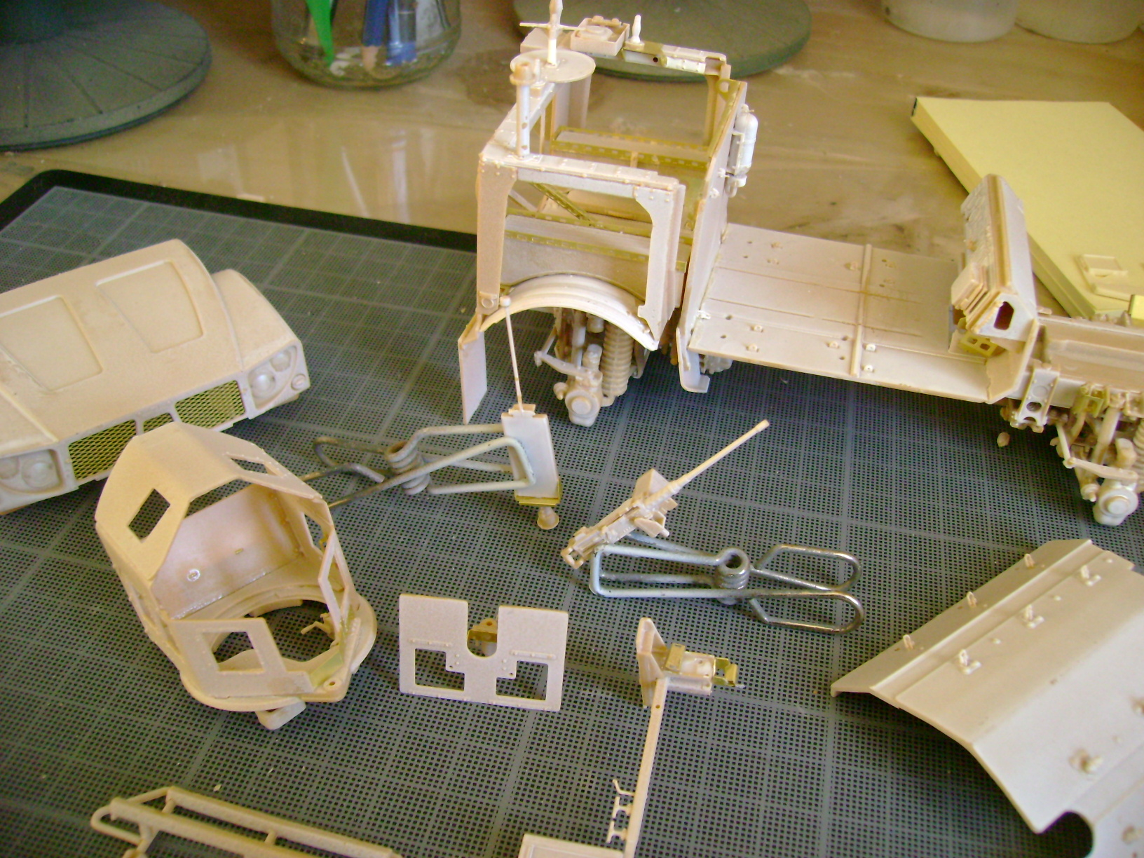M-ATV Oshkosh....Kit Panda 1/35...Projet terminer !!!!!!!!!! ENFIN !!!!!!!!! - Page 4 115tx