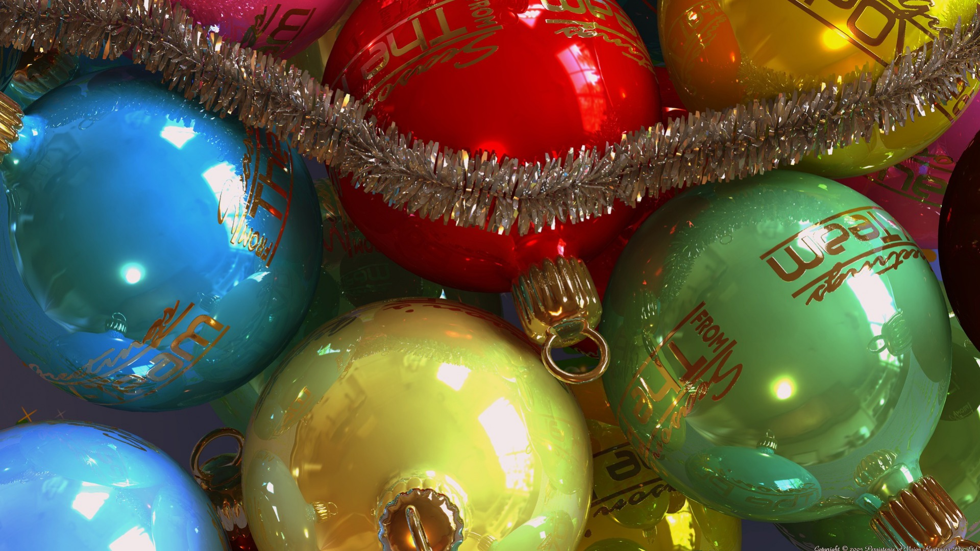Bộ Sưu Tập Ảnh Giáng Sinh - Page 4 Christmasballs28