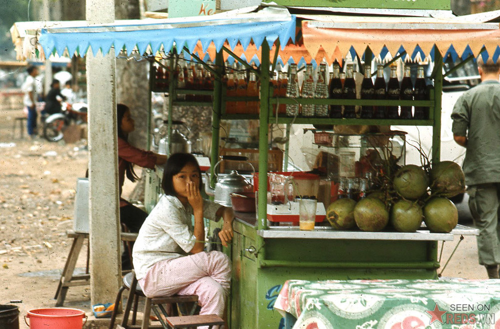 Sài Gòn 1970-1971 đẹp cổ kính 33429120