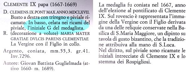 alcantara - S. Pedro de Alcántara / Sta María Magdalena de Pazzi (con marca de autor) (R.M. SXVII-Ot37) Guglielmada2