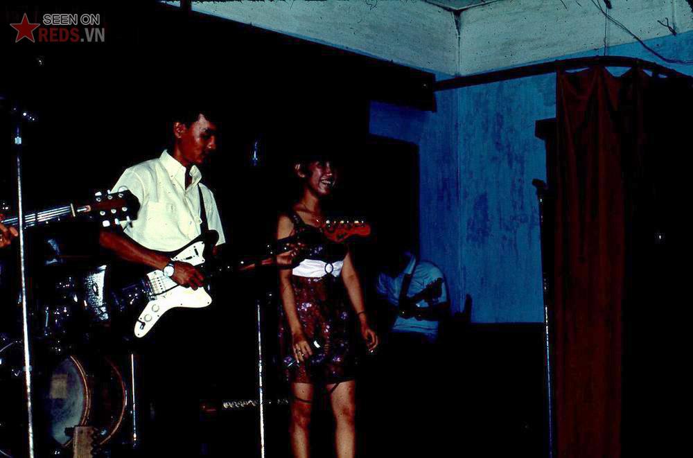 Sài Gòn 1970-1971 đẹp cổ kính 74829506