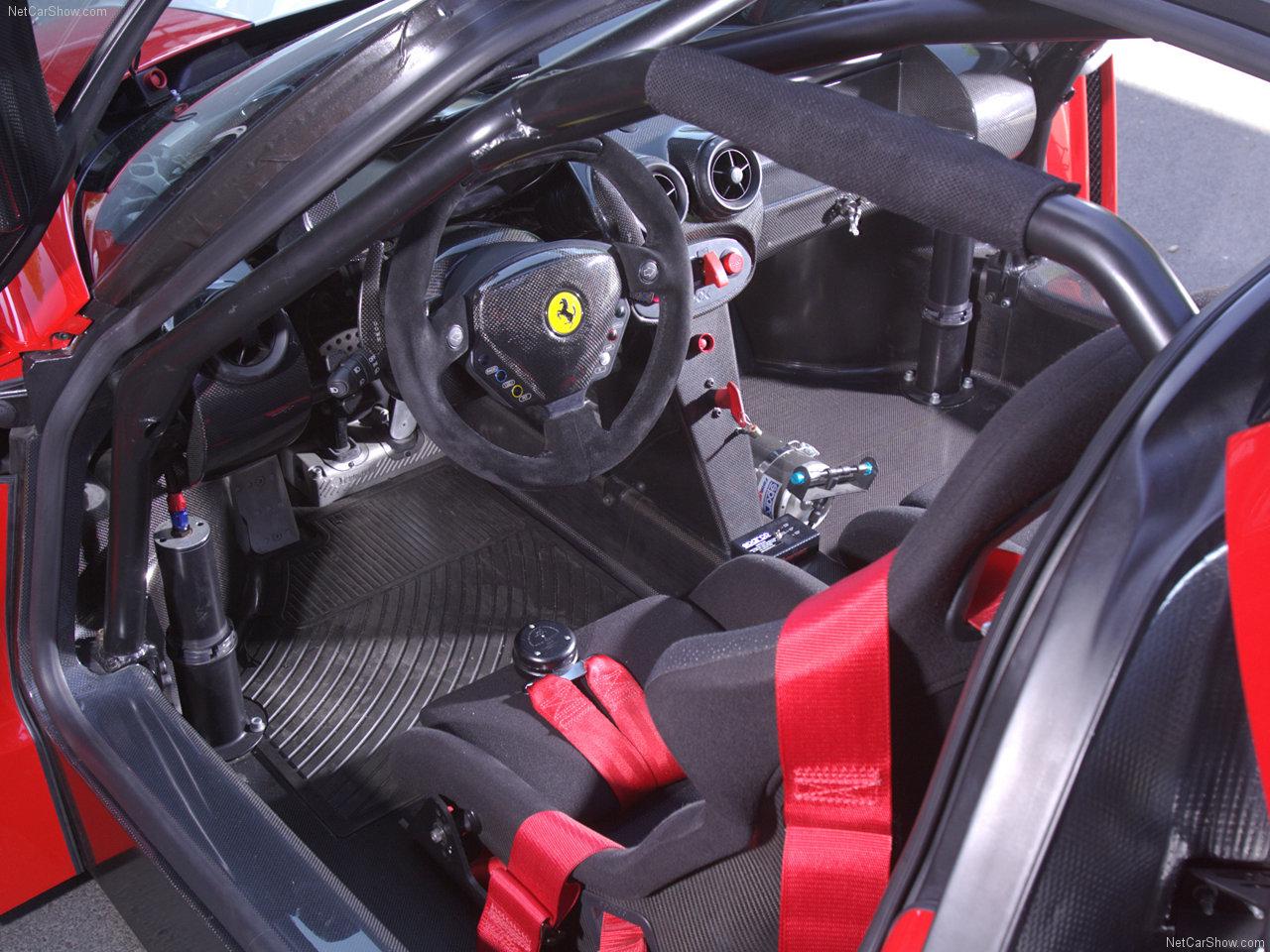 Ferrari FXX ...Tamiya 1/24... Reprise du montage !!!!!! Fxx2