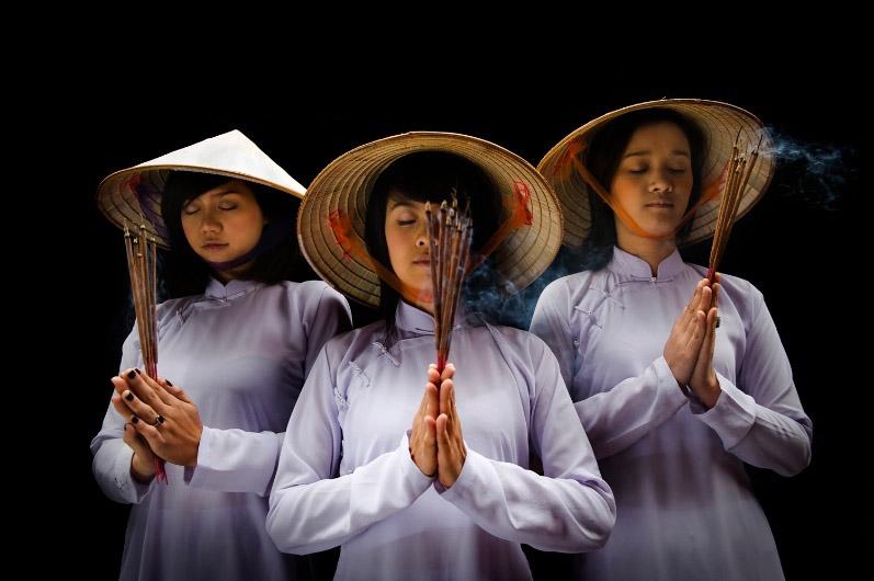 """Những hình ảnh tuyệt vời từ """"Tầm nhìn Đông Dương"""" 11ch"""