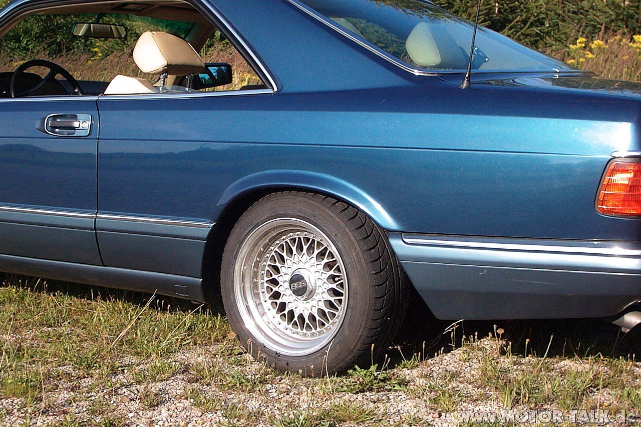 (C126): 560SEC Azul com interior Bege - Fotos 560sec27926261575293745