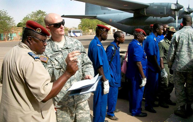 Armée nationale Burkinabé / Military of Burkina Faso 7995853378ea361e7e02c
