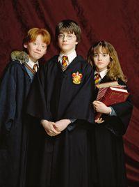 [HP1] Photos du film Trio10.th