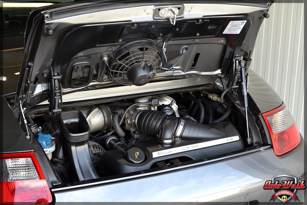 [AutoWash44] Mes rénovations extérieure / 991 Carrera S LWoo2u