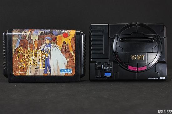 [Review] Mega Drive Megatron Ct00gy
