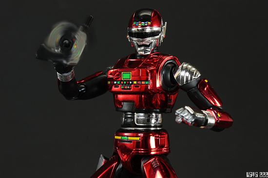 [Review] S.H. Figuarts Space Sheriff Sharivan RgXKZl