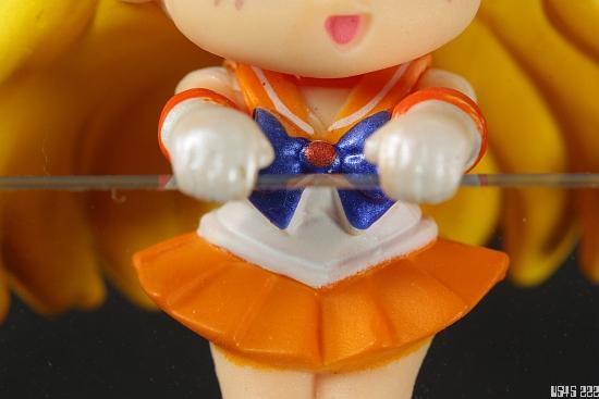 [Review] Ochatomo Series Pretty Guardian Sailor Moon Moon Prism Cafe D1Eu6e