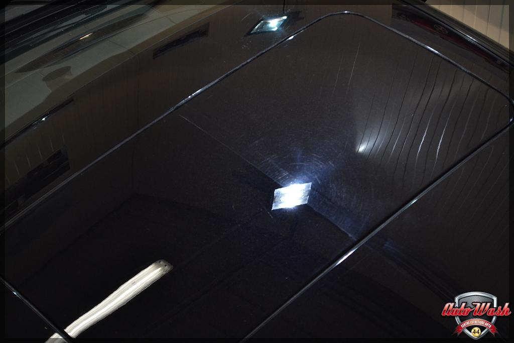 [AutoWash44] Mes rénovations extérieure / 991 Carrera S BIiD3s