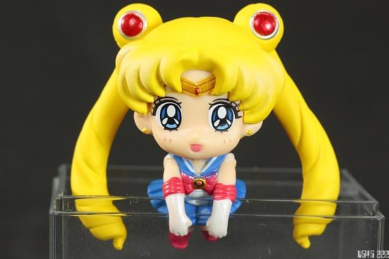 [Review] Ochatomo Series Pretty Guardian Sailor Moon Moon Prism Cafe O9gxok