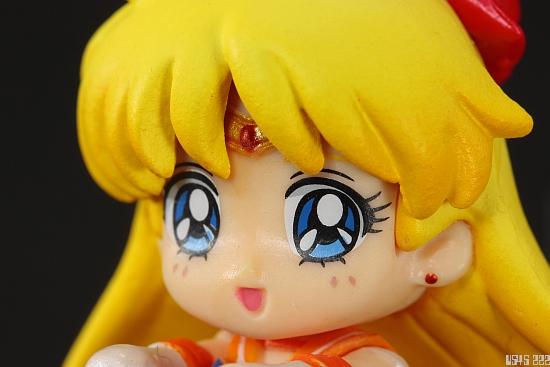 [Review] Ochatomo Series Pretty Guardian Sailor Moon Moon Prism Cafe C2hmSP