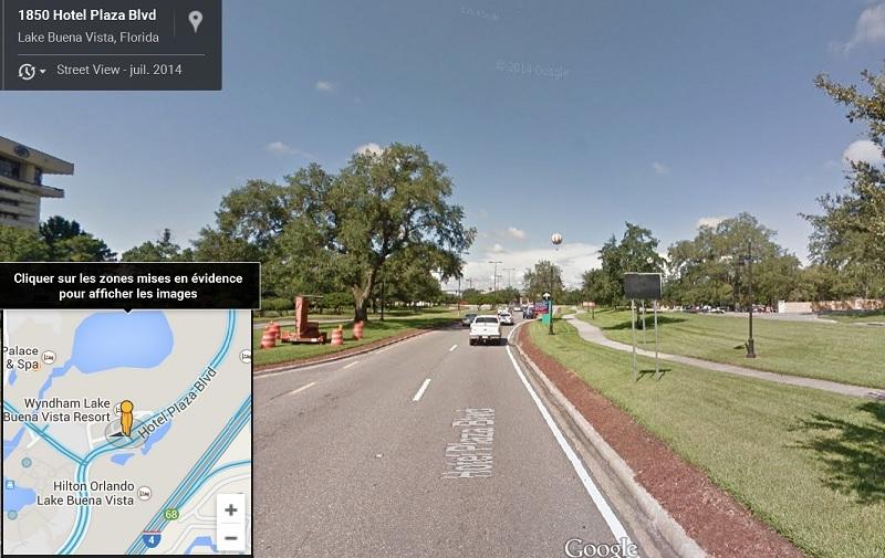 [Guide] Se déplacer en voiture à Orlando SIDNAT