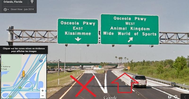[Guide] Se déplacer en voiture à Orlando XBDMM3
