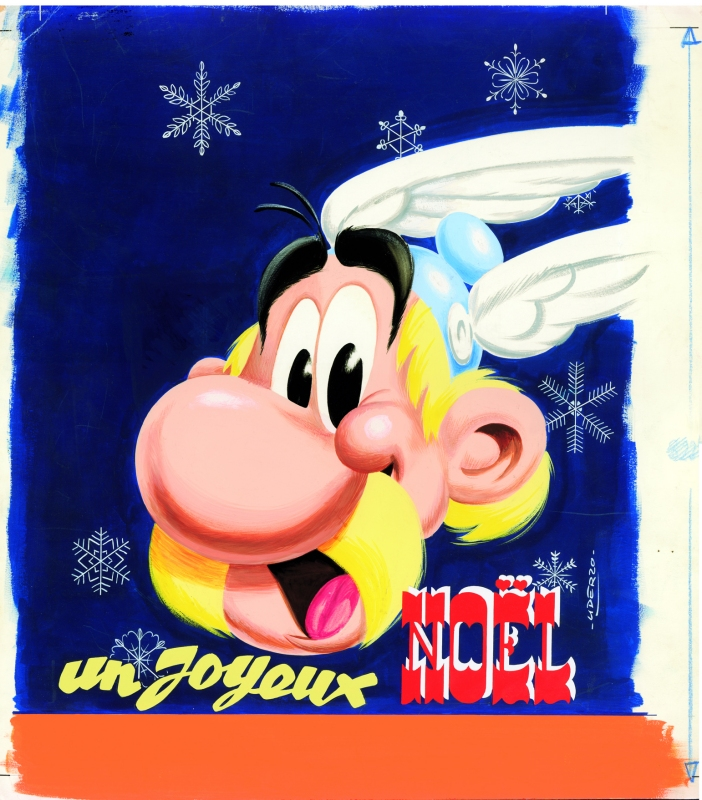 Joyeux Noel à Tous LAX1aX