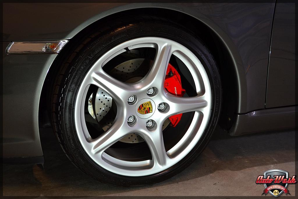[AutoWash44] Mes rénovations extérieure / 991 Carrera S Oyo4aS