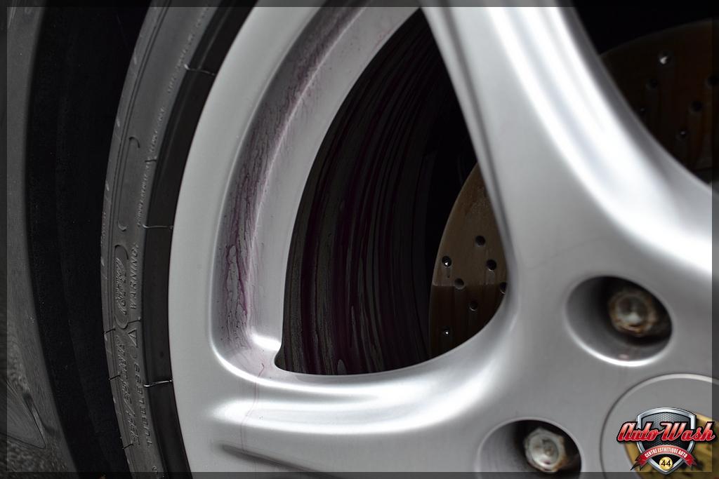 [AutoWash44] Mes rénovations extérieure / 991 Carrera S 5hMWGB