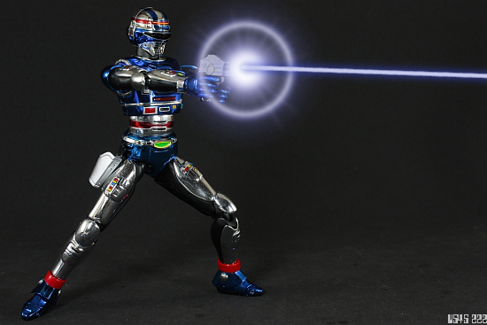 [Review] S.H. Figuarts Shaider UgRAE7