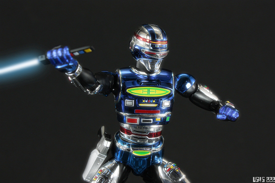 [Review] S.H. Figuarts Shaider W9FEu6