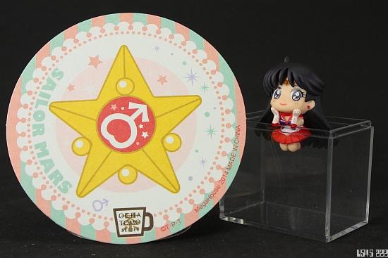 [Review] Ochatomo Series Pretty Guardian Sailor Moon Moon Prism Cafe QLpAhP