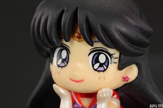 [Review] Ochatomo Series Pretty Guardian Sailor Moon Moon Prism Cafe RfFcpo