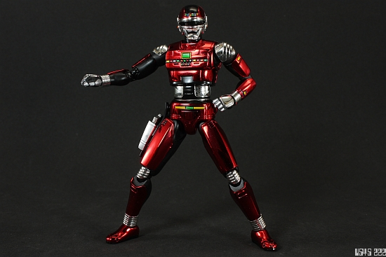 [Review] S.H. Figuarts Space Sheriff Sharivan 0UYdYD