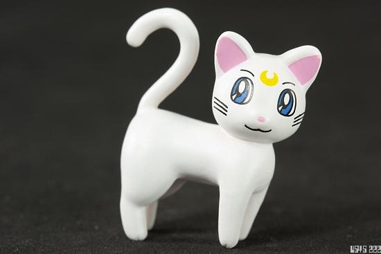 [Review] Ochatomo Series Pretty Guardian Sailor Moon Moon Prism Cafe La4GQs