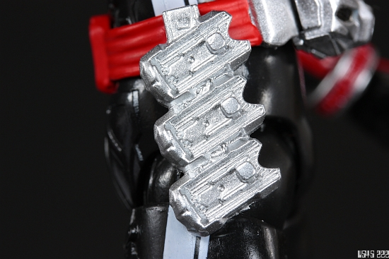 [Review] S.H. Figuarts Kamen Rider Drive type SPEED FRR1hM
