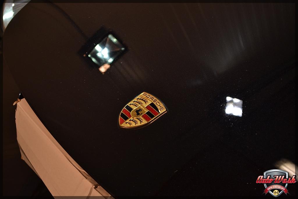 [AutoWash44] Mes rénovations extérieure / 991 Carrera S R3DCtt