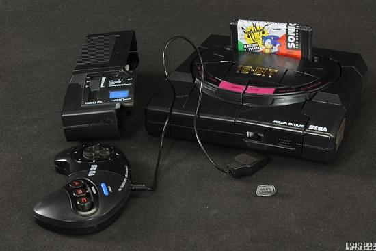 [Review] Mega Drive Megatron Ek6JIJ