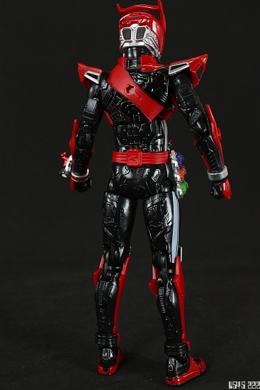 [Review] S.H. Figuarts Kamen Rider Drive type SPEED NJGZyR
