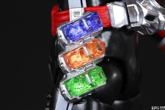 [Review] S.H. Figuarts Kamen Rider Drive type SPEED FMpwhi