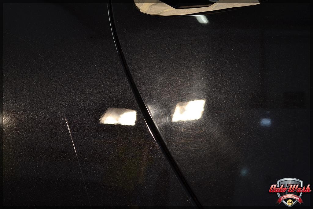 [AutoWash44] Mes rénovations extérieure / 991 Carrera S XAICXL