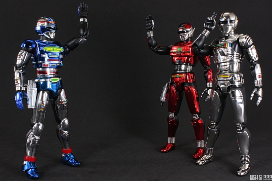 [Review] S.H. Figuarts Shaider 8j4oNW